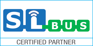 Leap is SLbus Certified Partner